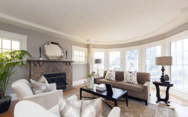 2017 Interior Paint Color Trends to Watch