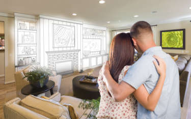 What Should You Consider Before Remodeling Your Living Room?