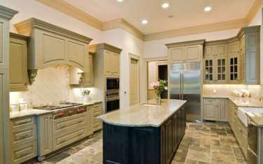 Why Is Painting Your Kitchen Cabinets Such a Great Idea?