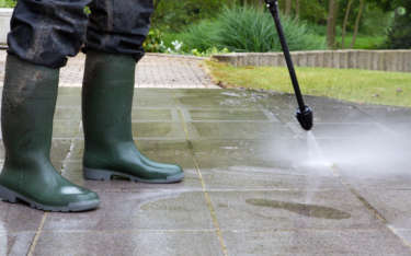 Why Should Pressure Washing Be Part of Your Home Maintenance Strategy?