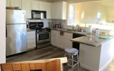 Home Remodeling in Cayucos, CA - Take a Look at This Updated Kitchen!