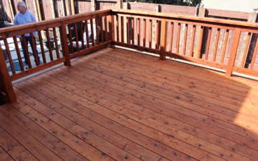 Ready to Build a Deck? Make the Most Of Your Design!