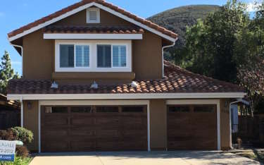 Exterior Painting Services for a Beautiful San Luis Obispo County Home