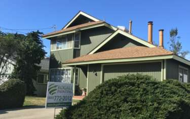 Bringing Fresh Creativity to House Painting and Remodeling in Morro Bay