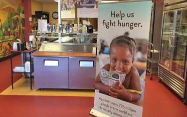 Will You Join Us for the First San Luis Obispo, CA Dream Dinners Meal Packing Event?