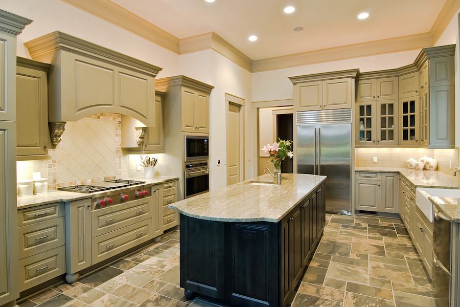 Why Is Painting Your Kitchen Cabinets Such a Great Idea? - Rogall ...