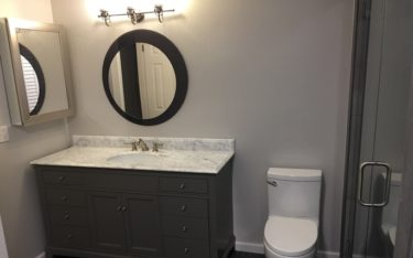 Bathroom Remodeling in the Central Coast: Creating a Modern Style