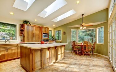 Ways To Maximize Natural Light During Your Remodel