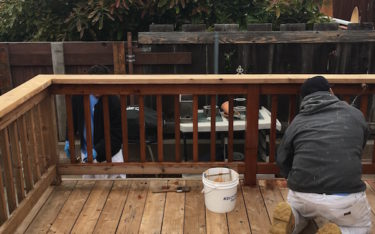 Is Your Deck Ready for Summer? Tips from a Deck Building Contractor
