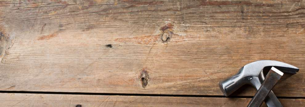 Dry Rot Wood Repair