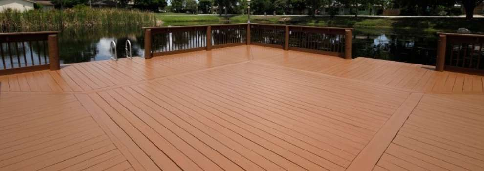 Custom Deck Design and Building