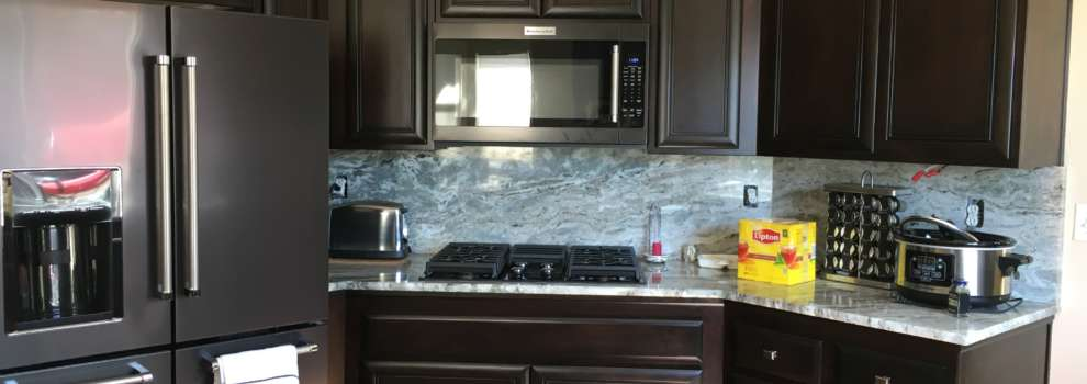 Custom Cabinet Design and Installation