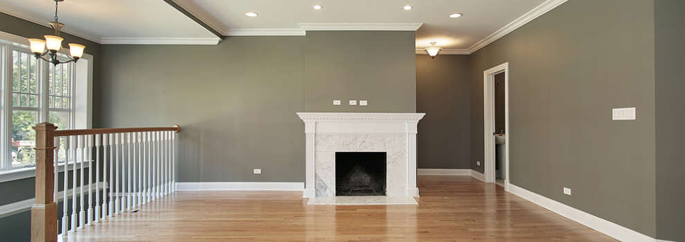 Interior painting company interior painting services for Painting inside a house
