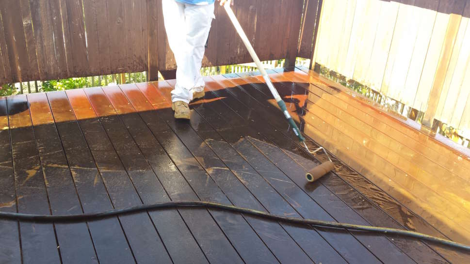 Central Coast Deck Design Construction 10