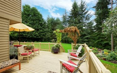 Building a Wraparound Deck? Keep These 7 Considerations in Mind