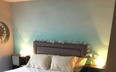 How Do You Paint an Ombre Accent Wall? Tips from a Professional Painting Company