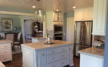 4 Helpful Features You Won't Want to Miss During Your Kitchen Remodel