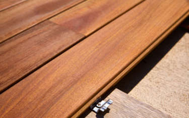 Popular Deck Railing Systems for the Central Coast