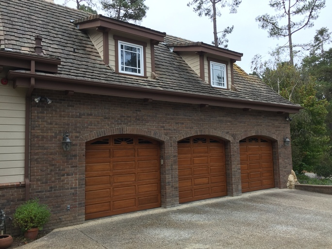 3 Steps to Restoring Garage Doors in San Luis Obispo County